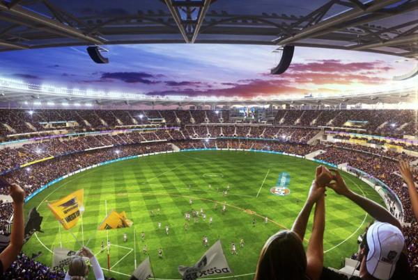 Perth-Stadium